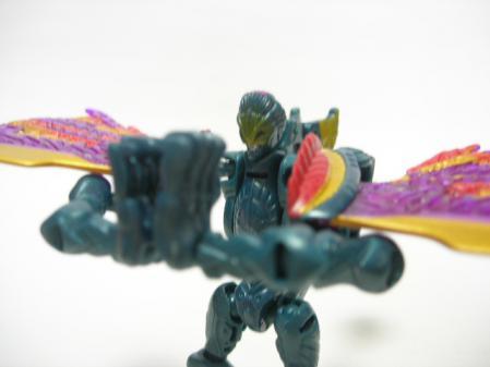 ビーストマシーンズ ゲコボット (14)