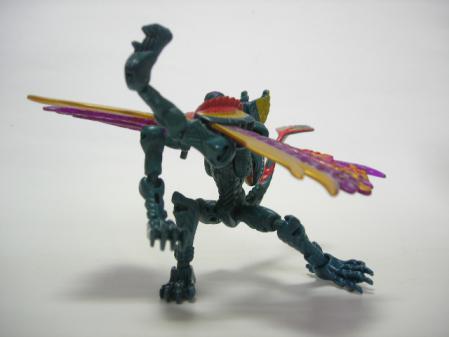 ビーストマシーンズ ゲコボット (13)