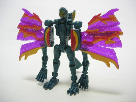 ビーストマシーンズ ゲコボット (9)