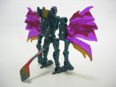 ビーストマシーンズ ゲコボット (10)