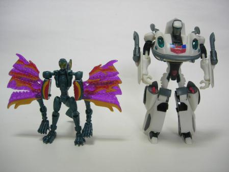 ビーストマシーンズ ゲコボット (11)