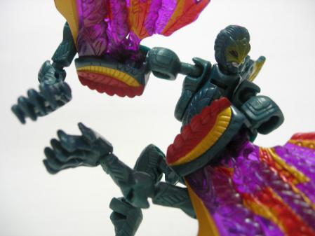 ビーストマシーンズ ゲコボット(20) (1)