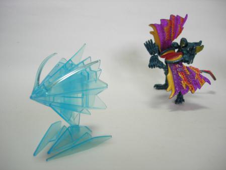 ビーストマシーンズ ゲコボット(20) (2)