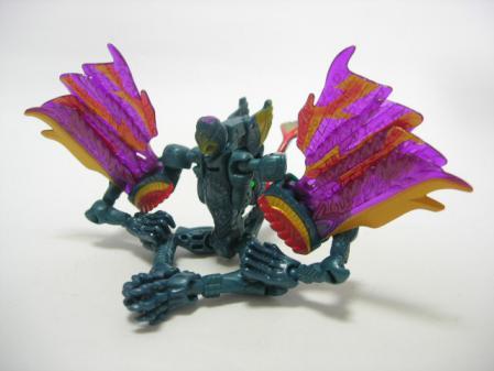 ビーストマシーンズ ゲコボット (15)