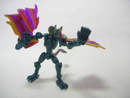 ビーストマシーンズ ゲコボット (19)