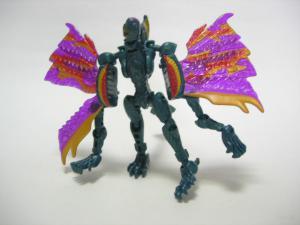ビーストマシーンズ ゲコボット (8)