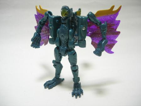 ビーストマシーンズ ゲコボット(22)