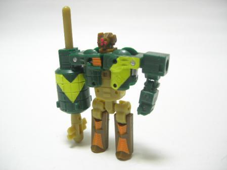 アストロブラスター(緑) (8)