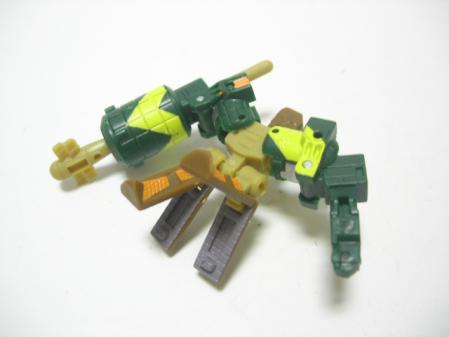 アストロブラスター(緑) (7)