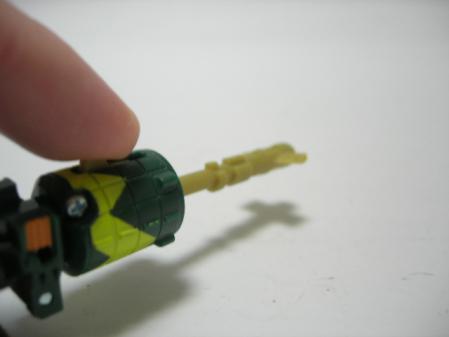 アストロブラスター(緑) (12)
