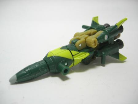 アストロブラスター(緑) (2)