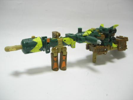 アストロブラスター(緑) (27)