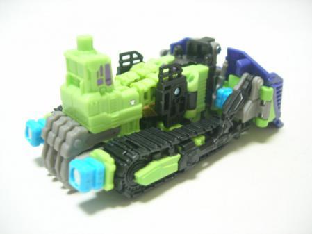 ユナEX ビルドマスター (8)