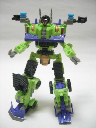 ユナEX ビルドマスター (37)