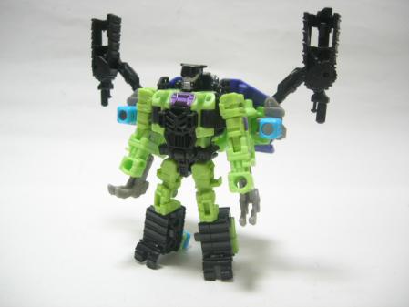 ユナEX ビルドマスター (39)
