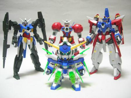 BB戦士 AGE-FX (26)