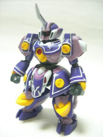 LBX ジェネラル (3)