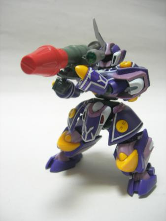 LBX ジェネラル (10)