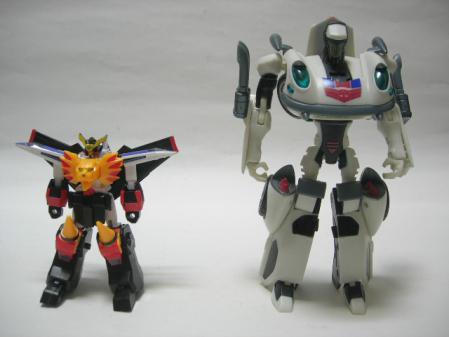 ブレイブガム エクス&ジェイ&ガオ (89)