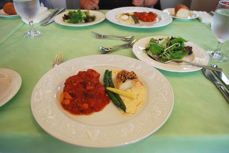 DIC川村記念美術館レストラン