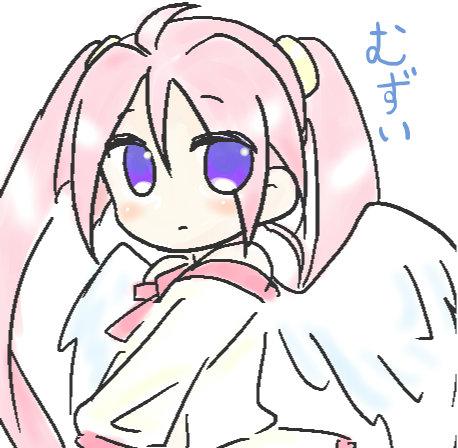 【オリジナル】 ハルハル 12_07_24