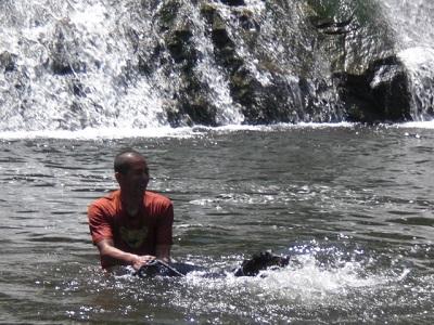 泳ぐドル2