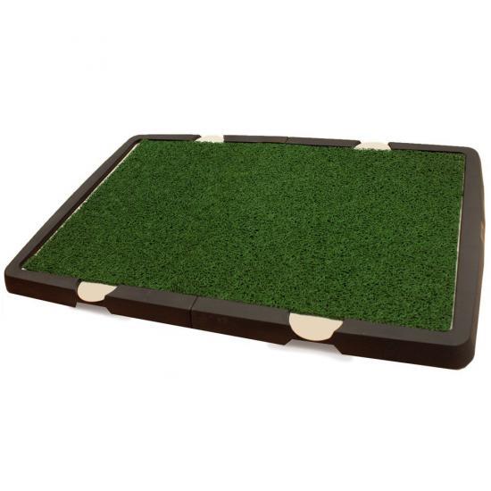 lawn tray