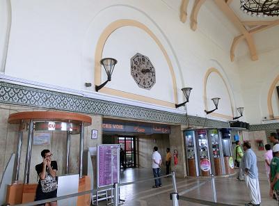 カサブランカ駅1