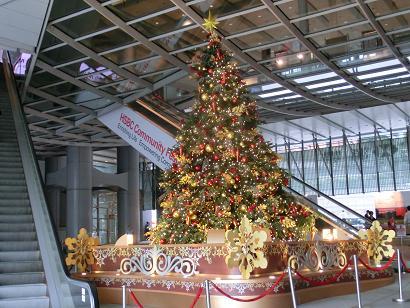 香港クリスマス3