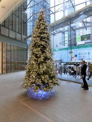 香港クリスマス4