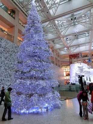 香港クリスマス5