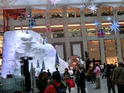 香港クリスマス6