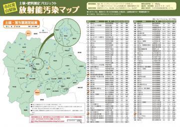土壌マップ1