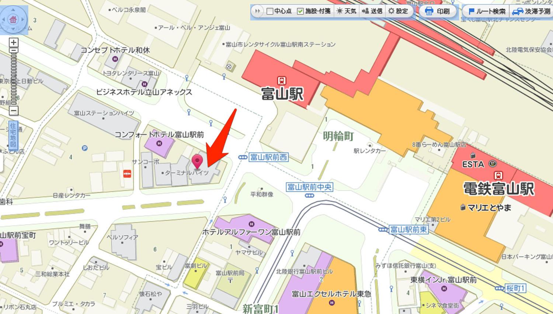 2013-01-15安田生命場所