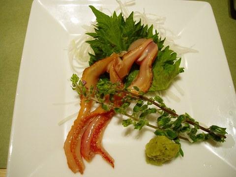 4ささ鮨(ヒモ)