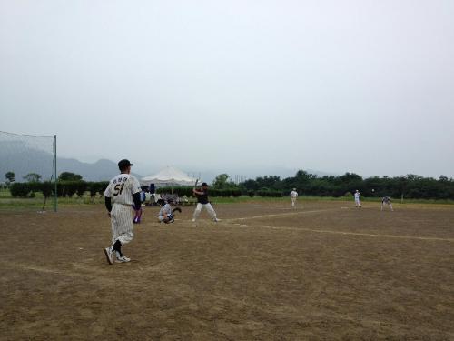 球技大会5