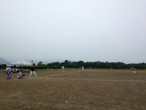 球技大会4