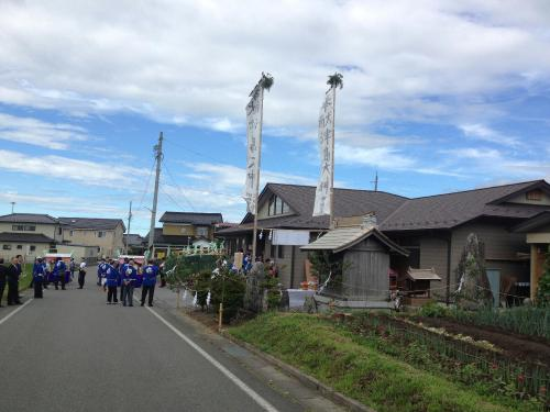 津島神社1