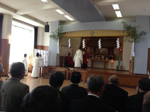 神殿例祭2