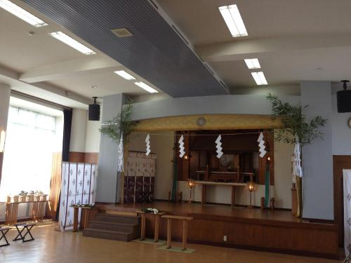 神殿例祭1