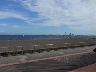 城南島海浜公園 (4)s-