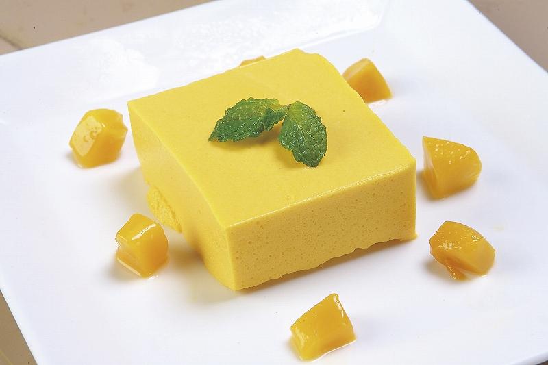 ●マンゴームース
