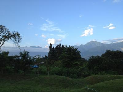 8月12日の山