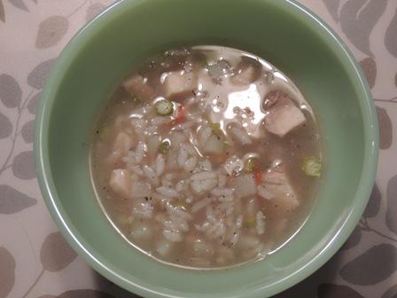 Tiffany初手作り食 (2)