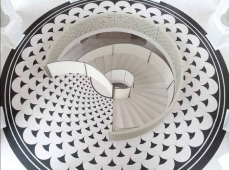 ■tate britain millbank project rotunda staircase_0