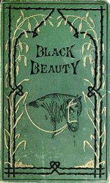○BlackBeautyCoverFirstEd1877
