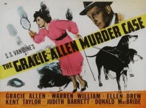the gracie allenmurder case