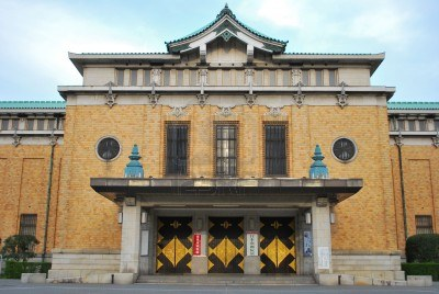 京都市美術館2
