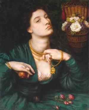 Monna Pomona 1864