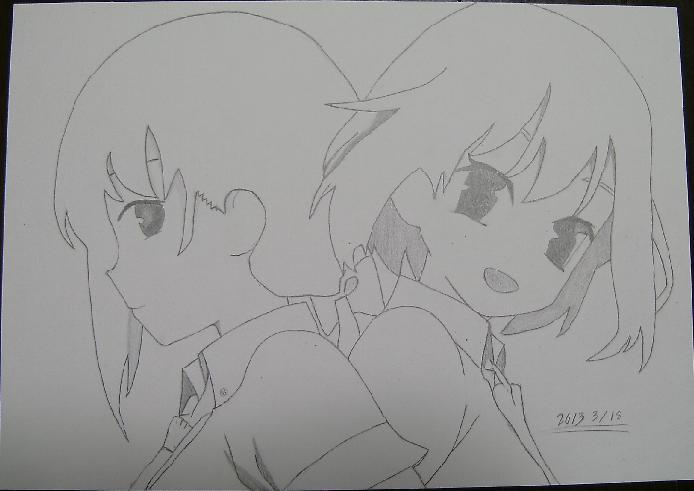 白水 哩 鶴田 姫子